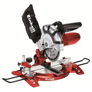 Einhell TH-MS 2112 - Scie à onglet