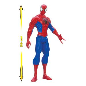 Hasbro Figurine Spiderman 30 cm