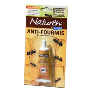 Naturen Anti fourmis biologique, appât attractif en gel tube de 30 g