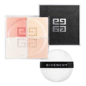 Givenchy Prisme Libre - Poudre Libre - N°7 Voile Rose