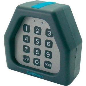 Avidsen 104252 - Clavier à codes sans fil