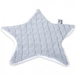 Baby's Only Doudou Étoile maille Cable Uni