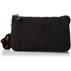 Kipling Portefeuilles Creativity L - True Black - One Size
