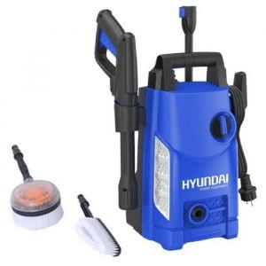 Hyundai Nettoyeur haute pression 105 bars 1400 W Induction