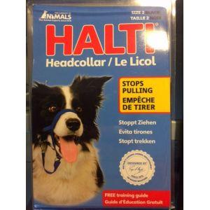 Halti Licol - Laisse pour chien Taille 2