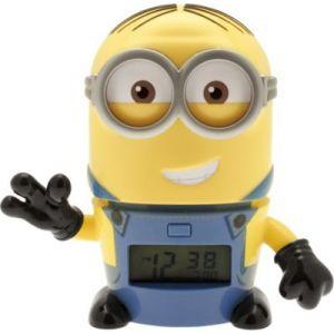 Bulbbotz Réveil enfant Dave - Minions