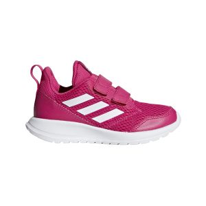 Adidas Chaussures de running AltaRun Rose - Taille 30