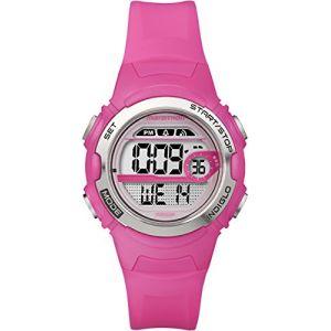 Timex T5K7714E - Montre pour femme Quartz Digitale
