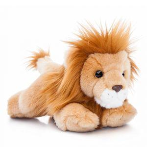 Aurora Peluche Lion Câlins d'Amour
