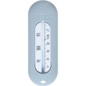 Luma Babycare Thermomètre de bain bleu céleste Babycare