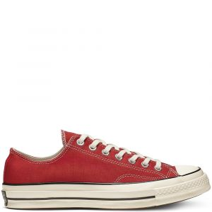 Converse Chuck 70 Always On Ox chaussures Hommes rouge T. 46,0