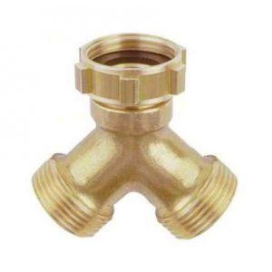 Watts Industries Doubleur laiton 20x27 pour robinet