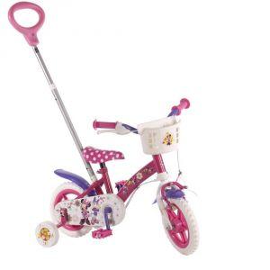 Vélo Disney Minnie 10 pouces