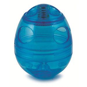 FunKitty Distributeur de croquettes et friandises - Egg Cersizer