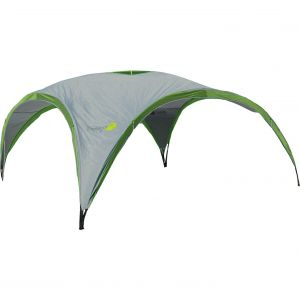 Coleman Event Tente de réception Pro Medium 3 x 3 gris/vert