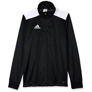 Adidas Pantalon enfant Regi18 tr pnt y black Noir - Taille 9 / 10 ans