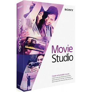 Movie Studio 13 [Windows]