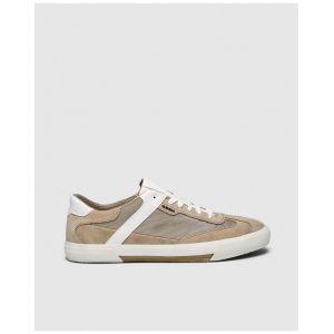 Geox U Kaven B, Sneakers Basses Homme, Beige
