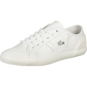 Lacoste Chaussures SIDELINE 119 1 blanc - Taille 39