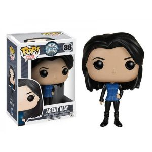 Funko Figurine Pop! Marvel Melinda May Agents Of Shield