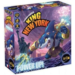 Iello King of New York - Power Up