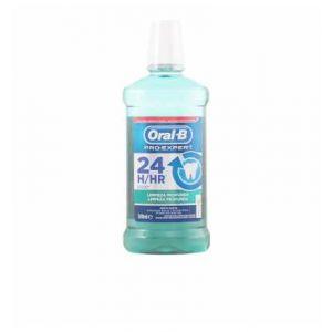 Oral-B Pro Expert - Bain De Bouche Nettoyage Profond