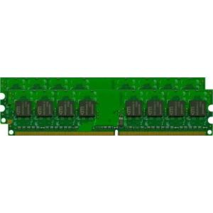 Mushkin 996558 - Barrette mémoire 4 Go DDR2 800 MHz 240 broches