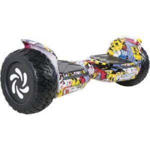 MoovWay Hoverboard N8 Graffiti
