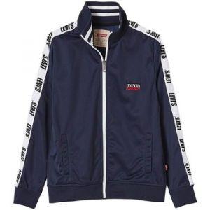 Levi's Sweat-shirt enfant nn17047 trainer bleu - Taille 10 ans,12 ans,14 ans,16 ans