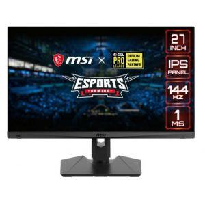MSI Optix MAG - Ecran Gamer