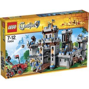 Lego 70404 - Castle : Le château fort