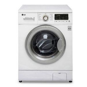 lg f94j61wh lave linge frontal 9 kg comparer avec. Black Bedroom Furniture Sets. Home Design Ideas