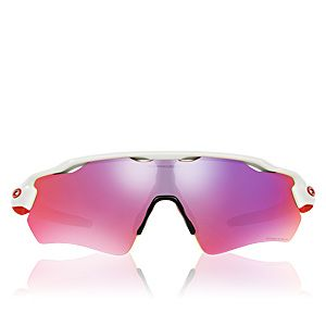 Oakley OO9208-05 Radar EV Path Prizm - Polished White