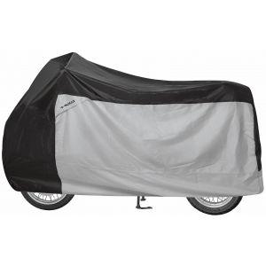 Held Housse moto COVER PROFESSIONAL noir/gris - XL