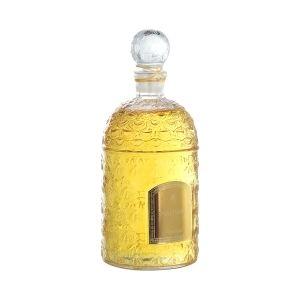 Guerlain Shalimar - Eau de toilette pour femme (Flacon Abeilles Blanches) - 500 ml