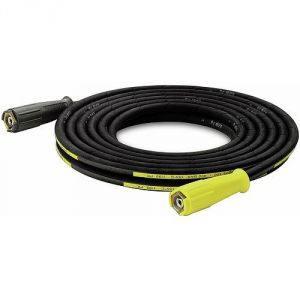 Kärcher 6.391-883.0 - Tuyau flexible haute pression DN 6, 10 m pour nettoyeurs haute pression
