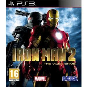 Iron Man 2 [PS3]