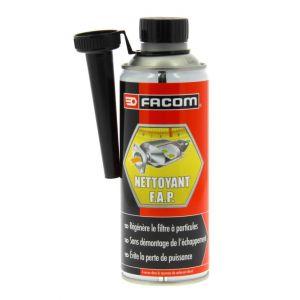 Facom Nettoyant Fap (filtres À Particules) - Le Flacon De 475ml
