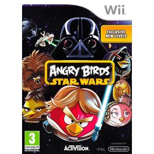 Angry Birds : Star Wars [Wii]