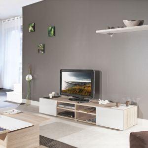 Meuble TV Mango 4 niches (185 cm)