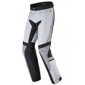 Spidi Pantalon textile TRAVELER 2 noir/gris - L