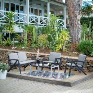 Salon de jardin grosfillex - Comparer 9 offres