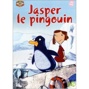Jasper le pingouin [DVD]