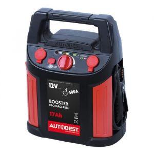 Autobest Booster 17 Ah, 400A
