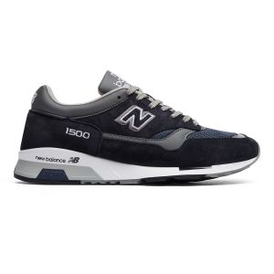 New Balance Chaussures casual 1500 Made in UK Bleus - Taille 45