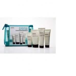 Ahava Kit Skin Solution - Hydratation
