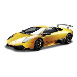 Bburago 21050 - Lamborghini Murciélago LP670-4 SV - Echelle 1:24
