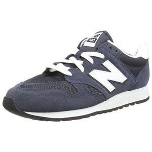 New Balance U520 chaussures bleu 39,5 EU