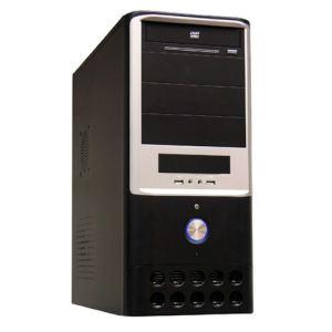 LC-Power 7005B - Boîtier Moyen tour avec alimentation 420W