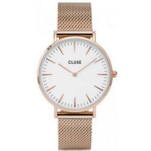 Cluse CL18112 - Montre pour femme Quartz Analogique